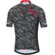 GORE WEAR C3 Camo Jersey Men black/red